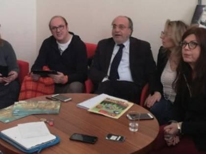 """Messaggero Sant'Antonio: giornalisti dormono in redazione. Giulietti: """"Inaccettabile"""""""