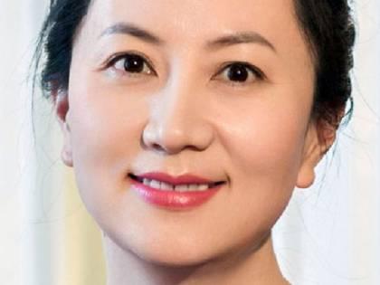 Caso Huawei, rilasciata su cauzione Meng Wanzhou