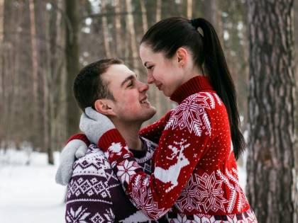 Natale, la moda benefica del Christmas Jumper