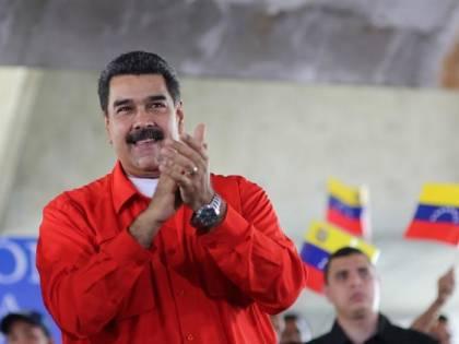 """Maduro attacca gli Usa: """"Trump vuole eliminarmi"""""""