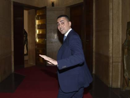 """Luttwak avverte Di Maio: """"Difficile spiegare retromarcia in Usa"""""""