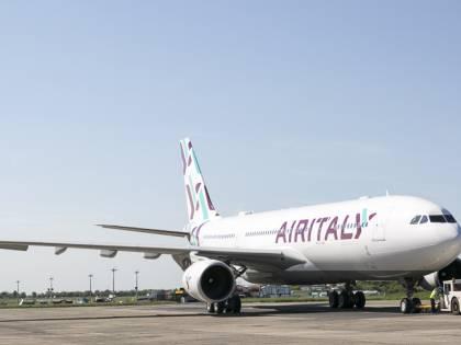 Air Italy, ora sono cinque i voli intercontinentali: decollato il Malpensa-Mumbai