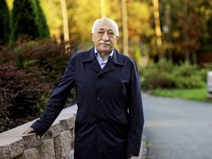 """Governo di Ankara: """"Usa pronti a estradare Gülen in Turchia"""""""