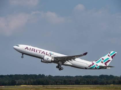 Nuova rotta non stop di Air Italy da Malpensa a Chicago
