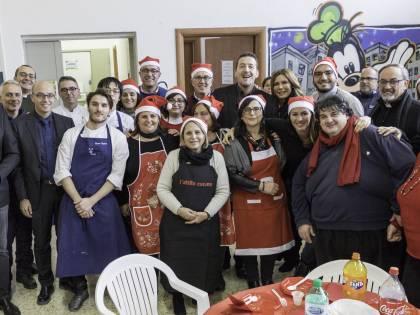 L'Altra cucina in 13 carceri italiane