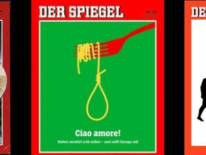 """Intascava i soldi per i migranti. Bufera sul reporter di """"Der Spiegel"""""""