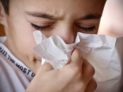 I suffumigi: un rimedio naturale contro il raffreddore