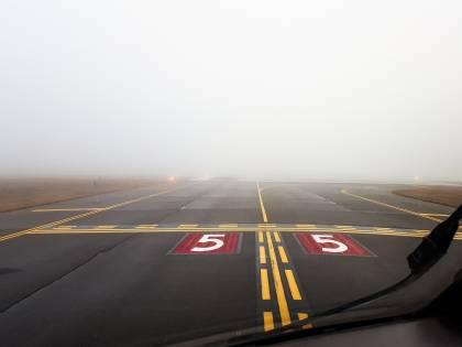 """Così lo smartphone può """"predire"""" la nebbia"""
