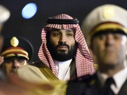 """Tutti quegli affari con i sauditi che """"imbarazzano"""" la politica"""