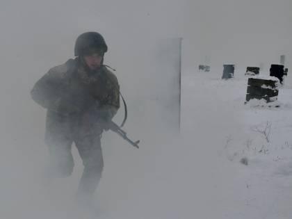 Il legame fra Cecenia e Ucraina. Gli islamisti combattono al fianco di Kiev