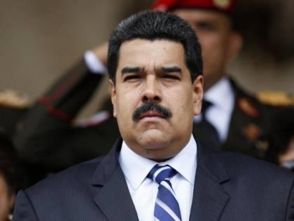"""Bogotá: """"Maduro ha inviato sicari a uccidere presidente colombiano"""""""
