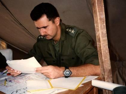 """Media Uk: """"Governo britannico dà ospitalità a parenti di Assad"""""""