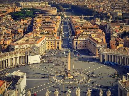 Scandalo Vaticano, ora arrivano le carte da Lugano