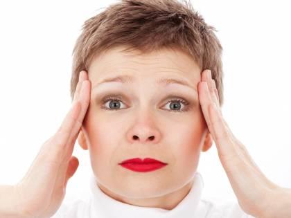 Un dispositivo portatile per curare il mal di testa cronico