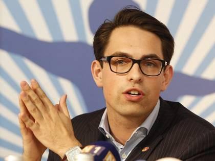 """Proposta del partito di destra in Belgio: """"Porte chiuse per 10 anni"""""""