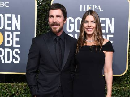 Golden Globe: Christian Bale ringrazia Satana