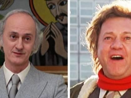 È morto Paolo Paoloni, il megadirettore galattico di Fantozzi