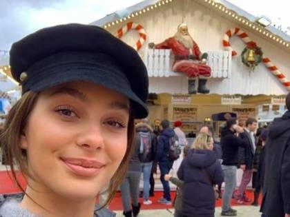 """La fidanzata di Leonardo Di Caprio: """"La differenza d'età? Non è un problema"""""""