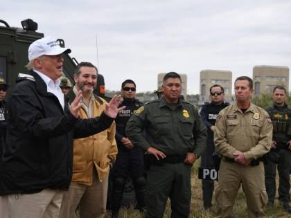 Messico in allarme per i dazi di Trump: e ora prova a trattare