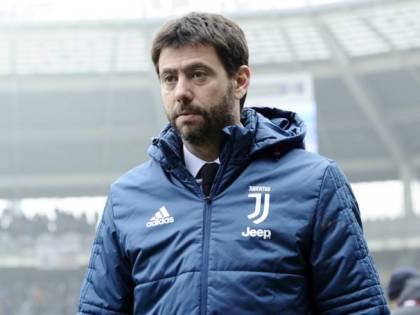 """Duro attacco del """"Daily Mail"""" ad Agnelli e alla Juventus"""
