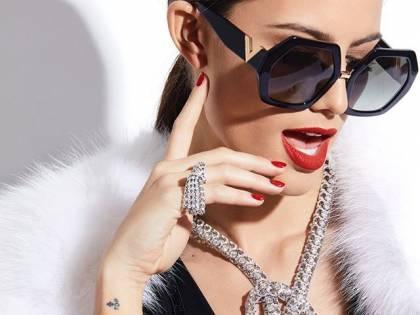 Lady Correa sensuale su Instagram: ecco chi è Desire Cordero, l'ex fiamma di CR7