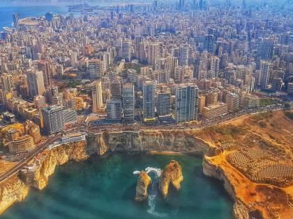 Medioriente: le meraviglie di Beirut e del Libano