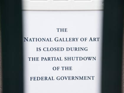 Mentre negli Usa c'è lo shutdown, i dem vanno al mare a Porto Rico