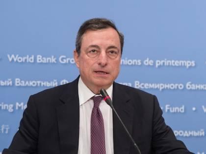 Bce, da settembre nuovi prestiti alle banche con tassi invariati fino alla fine dell'anno