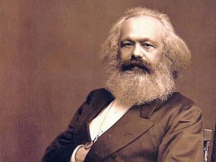 Ecco il Marx colonialista e razzista