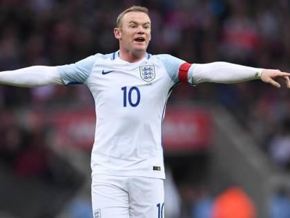 """Rooney: """"Vi spiego il rapporto tra Pogba e Mou"""""""