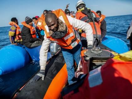 """Un nuovo esodo dalla Libia: """"100mila profughi pronti a venire in Italia"""""""