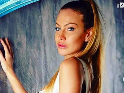 """Isola dei Famosi, Taylor Mega: """"Avrei bisogno di un milione di euro al mese"""""""