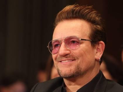 """Bono Vox al Word Economic Forum: """"Il capitalismo è amorale"""""""""""