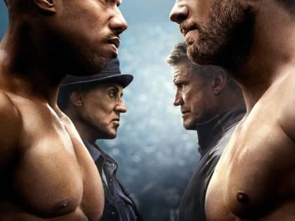 """Creed 2"", un lungo e coinvolgente déja-vù"