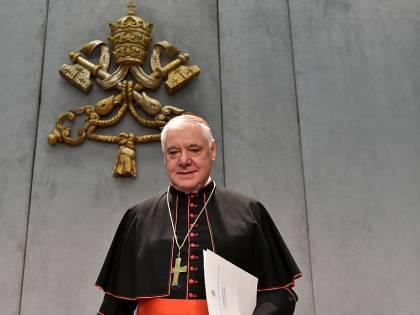 """Un cardinale: """"Si riconosca rapporto omosessualità - abusi su minori"""""""