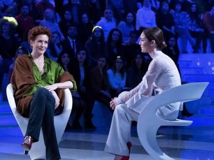 """Lucrezia Lante Della Rovere: """"Mamma diceva 'non voglio morire'''"""
