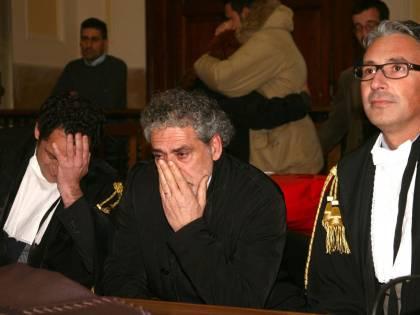 Gulotta, 22 anni in carcere da innocente: ora chiede danni per 66 milioni di euro