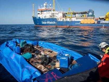 Salvini e la decisione sul porto per fare sequestrare Sea Watch