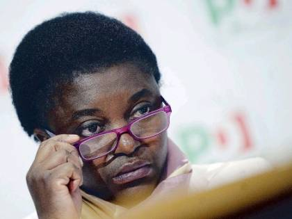 "Definì ""negra"" la Kyenge, tribunale assolve vicesindaco di Civitanova"