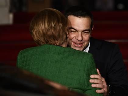 La regia di Angela Merkel dietro l'accordo fra Grecia e Macedonia