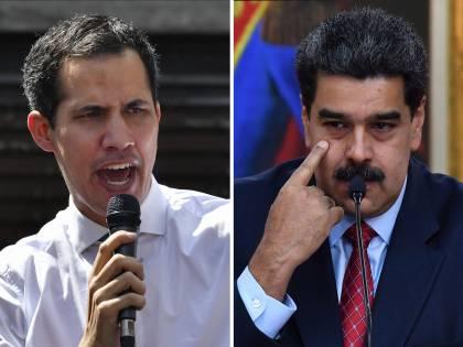 Venezuela, procura generale chiede il divieto di espatrio per Guaidò
