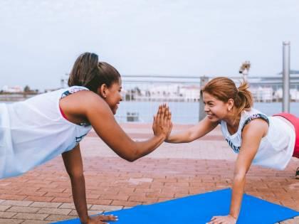 Allenamento: cosa non sottovalutare prima e dopo l'esercizio fisico