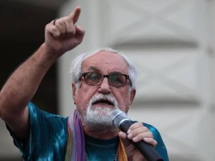 """Migranti, Zanotelli riprende lo sciopero della fame: """"Puro razzismo"""""""