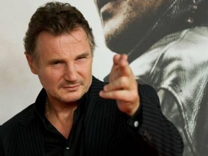 """Liam Neeson: """"Volevo uccidere il nero che ha violentato la mia amica"""""""
