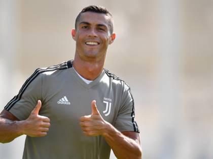 Cristiano Ronaldo, 34 anni ed i 7 comandamenti per non invecchiare