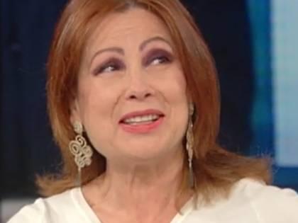 """Rosanna Fratello: """"Io come la Zanicchi. Mi hanno rubato il Nastro D'Argento"""""""