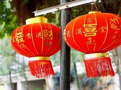La sfilata del Dragone. Il Capodanno cinese Milano tinta d'oriente