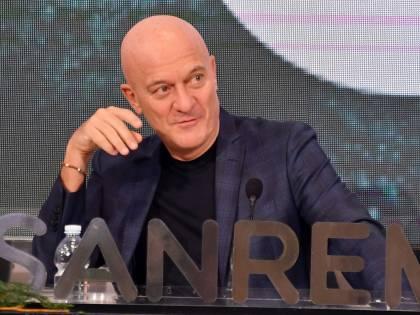 """Claudio Bisio: """"Mai più a Sanremo. Sui social mi danno del comunista"""""""