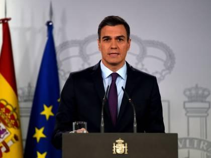 La corsa contro il tempo di Sanchez: riesumare Franco prima delle elezioni