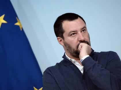 """Sanremo, Matteo Salvini boccia il vincitore: """"Io avrei scelto Ultimo"""""""